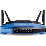 LINKSYS WRT1900AC AC1900 Dual Band Smart Wi-Fi Wireless Router